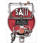 Saw-Final Chapter Product Image