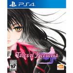 Tales of Berseria Product Image
