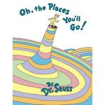 Oh, the Places You'll Go! Product Image