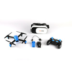 Neptune II Wifi Drone with VR Headset Ages 14+ Years Product Image