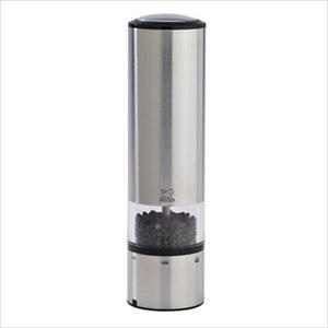 Elis Sense U'Select 20cm Electric Pepper Mill - Stainless Product Image