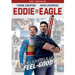 Eddie the Eagle Product Image