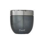 S'well Eats Blue Suede 21.5 oz Food Bowl Product Image