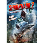 Sharknado 2-Second One Product Image