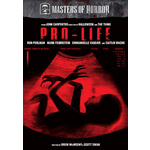 Masters of Horror-Pro Life Product Image