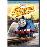 Thomas & Friends-Adventure Begins Product Image