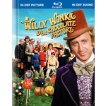 Willy Wonka & the Chocolate Factory Product Image