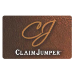 Claim Jumper eGift Card $50 Product Image
