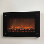 Wall Mounted Electric Fireplace Product Image