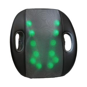 truMedic IS-5000 InstaShiatsu+ Seat Back Massager with Heat Product Image