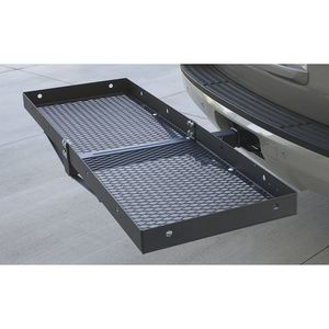 CargoLoc Hitch Mount Cargo Carrier Product Image
