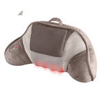 Shiatsu & Vibration Massage Pillow with Heat Product Image