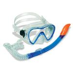 Adult Mask & Snorkel Set Product Image