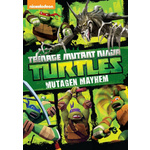 Teenage Mutant Ninja Turtles-Mutagen Mayhem Product Image