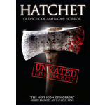 Hatchet Product Image