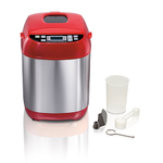 Artisan Bread & Dough Maker Red Product Image