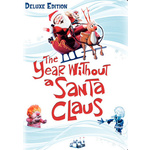 Year Without a Santa Claus-Deluxe Edition Product Image