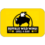 Buffalo Wild Wings eGift Card $50 Product Image