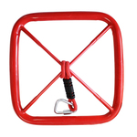 Square Spin Wheel Product Image