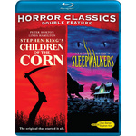 Stephen King Double Feature Product Image