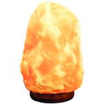 """8"""" Natural Air Purifying Himalayan Salt Lamp Product Image"""