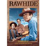 Rawhide-6th Season V2