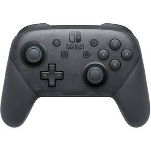 Switch Pro Controller Product Image