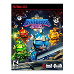 Super Dungeon Bros. Product Image