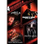 4 Film Favorites-Nightmare On Elm Street 5-8 Product Image