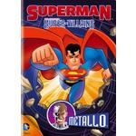 Superman Super Villains-Metallo Product Image