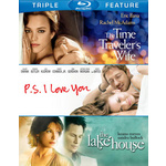 Time Travelers Wife/Ps I Love You/Lake House Product Image