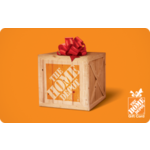 The Home Depot eGift Card $25.00 Product Image