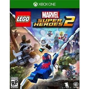 Lego:Marvel Superheroes 2 Product Image