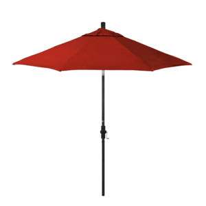 California Umbrella Sun Master Series 9' Patio Umbrella Product Image