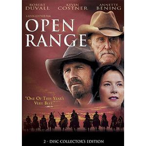 Open Range Product Image