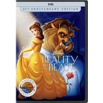 Beauty & the Beast-25th Anniversary Product Image