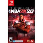 NBA 2K20 (Nintendo Switch) Product Image