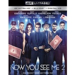 Now You See Me 2 Product Image