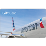 American Airlines eGift Card $100 Product Image