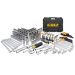 168pc Mechanics Tools Set Product Image
