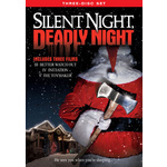 Silent Night Deadly Night Compilation Product Image