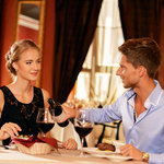 Romantic Dinner for Two Product Image