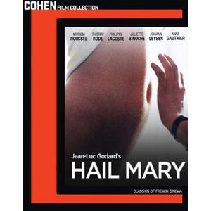 Hail Mary Product Image