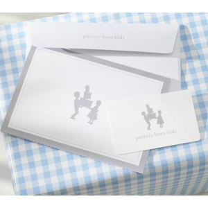 Pottery Barn Kids Gift Card $25 Product Image
