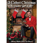 Colbert Christmas-Greatest Gift of All Product Image