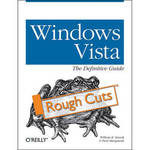 Windows Vista: The Definitive Guide by William R. Stanek Product Image