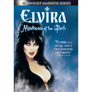 Elvira-Mistress of the Dark Product Image