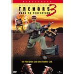 Tremors 3-Back to Perfection Product Image