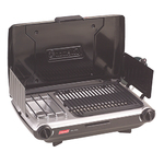 PerfectFlow Grill/Stove Black Product Image