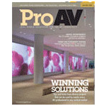 Pro AV - 6 Issues - 1 Year Product Image